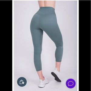 P Tula Pants Jumpsuits Ptula The Shelby Legging 23 Basil Poshmark The pending freight from the saffron coasts is overdue. poshmark